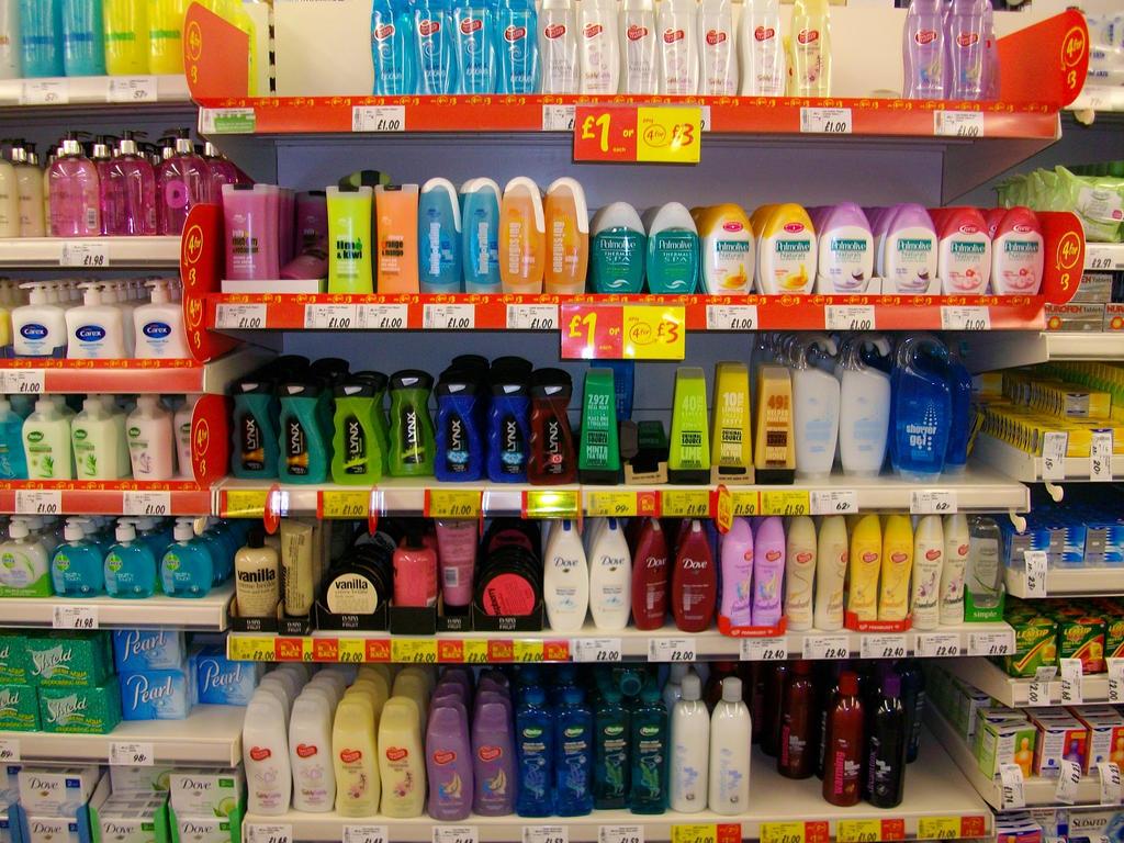 Supermarket Stock Photo By Mysteryezekude On Deviantart