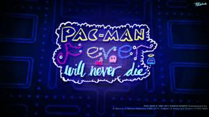 Pac-Man Fever Will Never Die (RIP Masaya Nakamura)