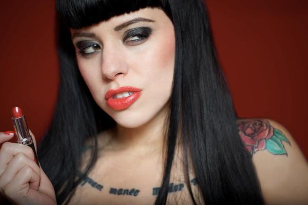 Jessie Lynne nude 810