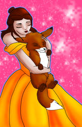 Belle and Todd (Request)