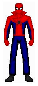 Final Spider-Man by MetalLion1888