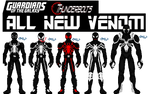 All New Venom