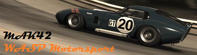 The Old Hill Climb Daytona Sig by ILiveforFallout