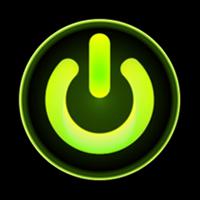 Power button by DesignersJunior