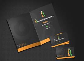 my brochure by DesignersJunior