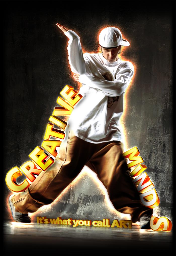 Creative Minds2