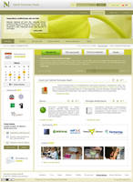website layout 74 by DesignersJunior