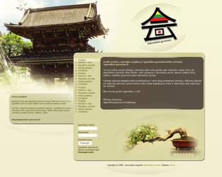 Japoniskai - Gyvenam.lt by DesignersJunior