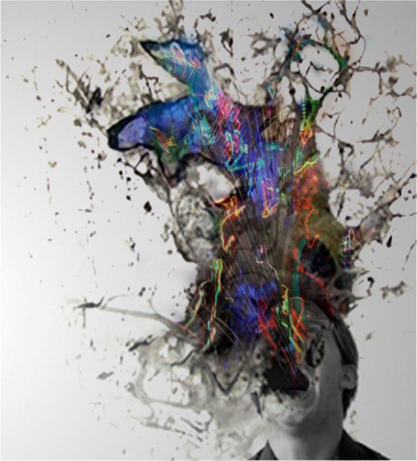 lysergic energy. by ArkitekC2
