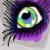 Eye Icon by K-A-T-A-R-A-4life