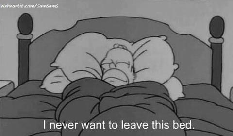 I Love My Bed i love my bed!femke567 on deviantart
