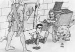 Primetoon Panels #7 4/22/12