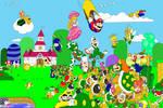 Defenders of the Mushroom Kingdom
