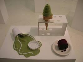 fantasy food by TLexEatsTokyo