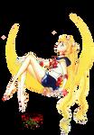 Render- Sailor- Moon