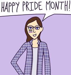 Pride 3.0