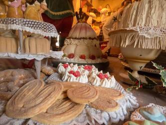 Laaf cookies and cakes by Pixerke