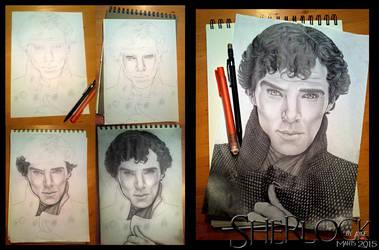 Sherlock Marts 2015 by mus00