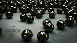Nanobots by 2806