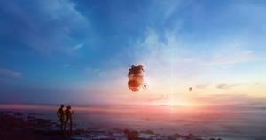 NewWorld by Yogi