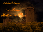 Halloween Bash Banner! by reapper411
