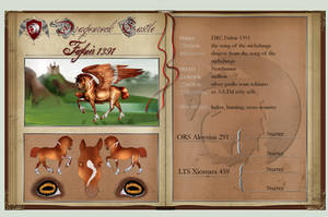 DRC Fafnir 1391 *** by Faejala