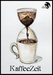 KaffeeZeit #1