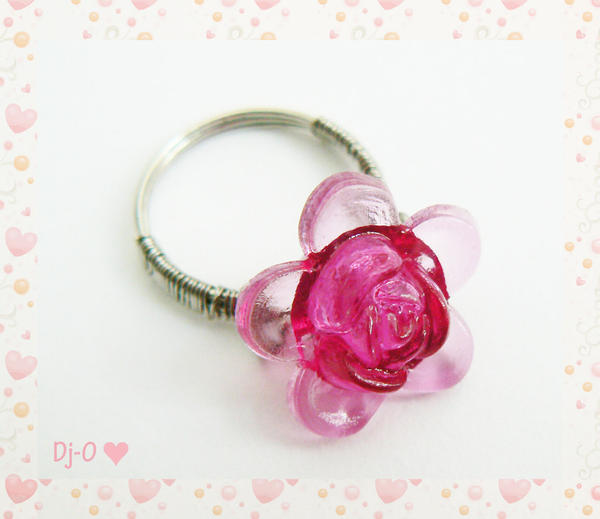 Whats your Style? Girly by Dj-0