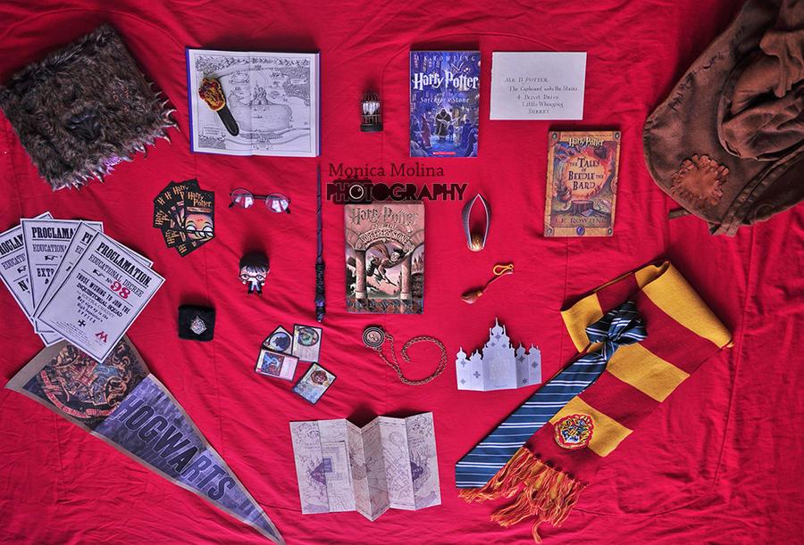 Harry Potter by JK Rowling by Noctelux