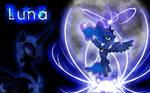 Princess Luna Wallpaper V.1
