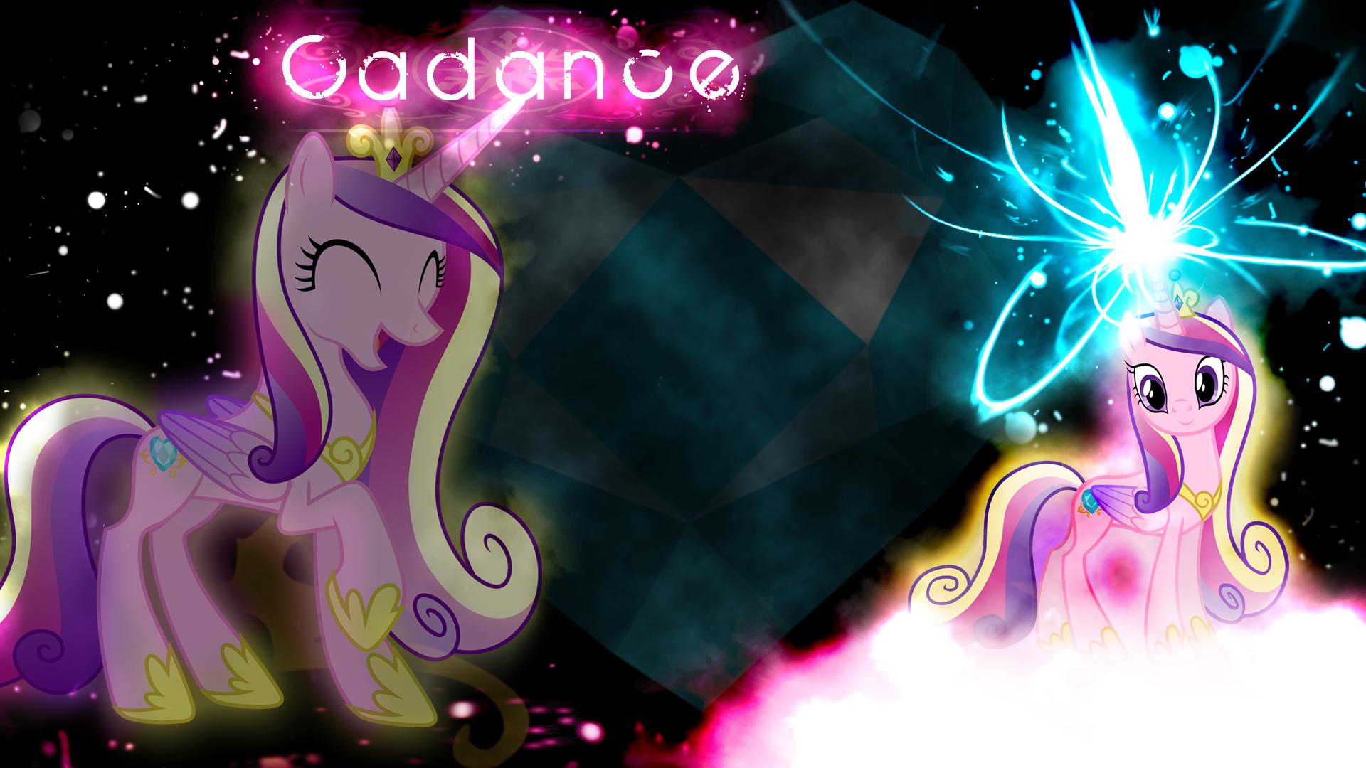Princess Cadance Wallpaper V. 2 by Arakareeis on DeviantArt