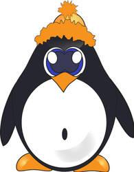 penguin by silent-daemon