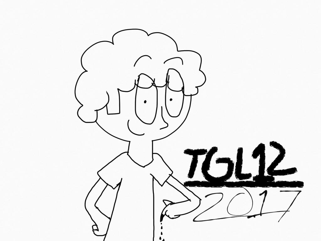 New year new me. by THEGAMINGLEMON12