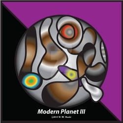 Modern Planet III