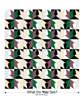 What Do You See?