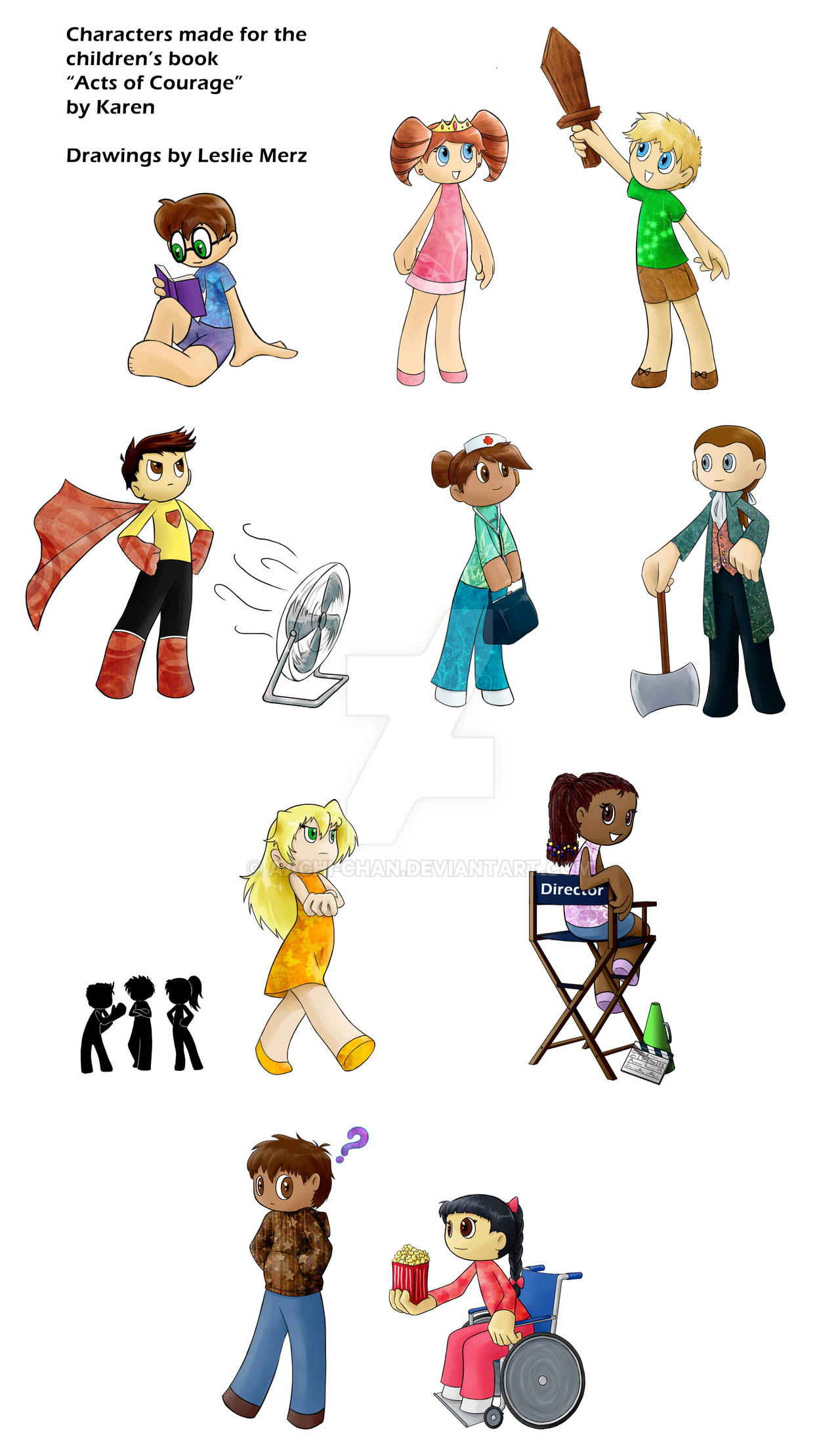 Character Design For Children S Books : Childrens books characters imgkid the image