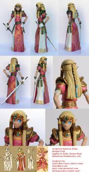 Child Zelda Final