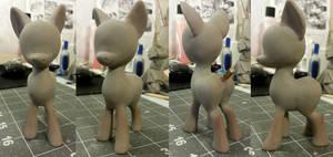 Pony  Body Base Master Copy by aachi-chan