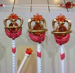 Sailor Moon Staff