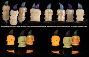 Litwick - copies for sale!