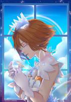 Card Capture Sakura by LeMonisa