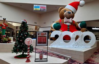 Sunset Mall - San Angelo, TX - 2020