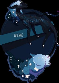 [CLOSED] dreams