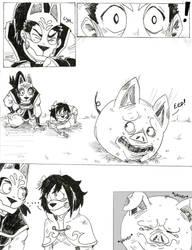 Oni x Fox- Chapter 3- P. 15