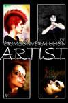Crimson Vermillion Artist