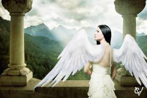 Heavenly by crimsonvermillion