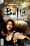 Buffy Comic Style Flier 3