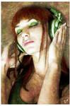 Listen Sublime by crimsonvermillion