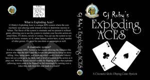 Exploding Aces Black