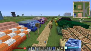Minecraftmarket1 by crimsonvermillion